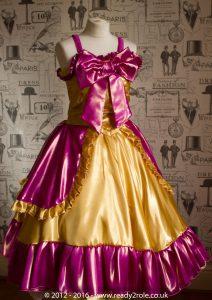 sissy dress antoinette dress