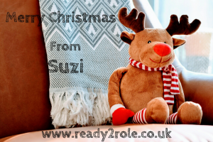 Merry Xmas Ready2Role.co.uk