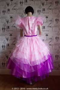 Sissy Dress Princess Stephanie DEC16-18MAIN