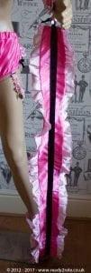 Sissy Corset Collar JAN17-16