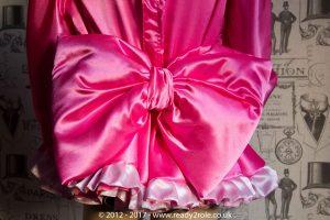 Sissy Dress Candy Cupcake JAN17-32