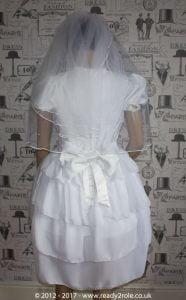 Dulce Sissy Dress by Ready2Role MAR17-13