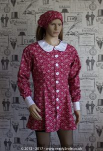 Meet Marcia Sissy Dress 3