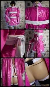 The Harness Dress 2