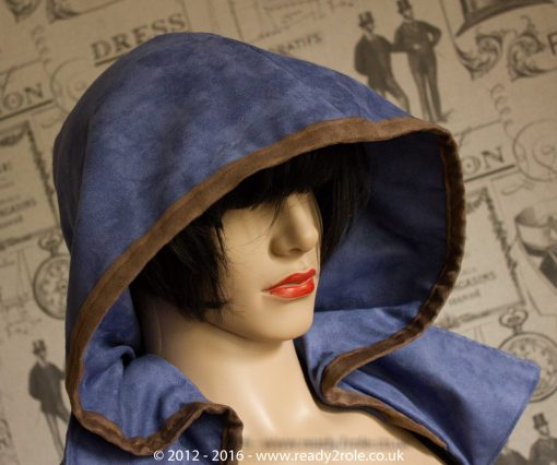 Evie Frye – Assassins Creed Costume – Hand Crafted to Order 2