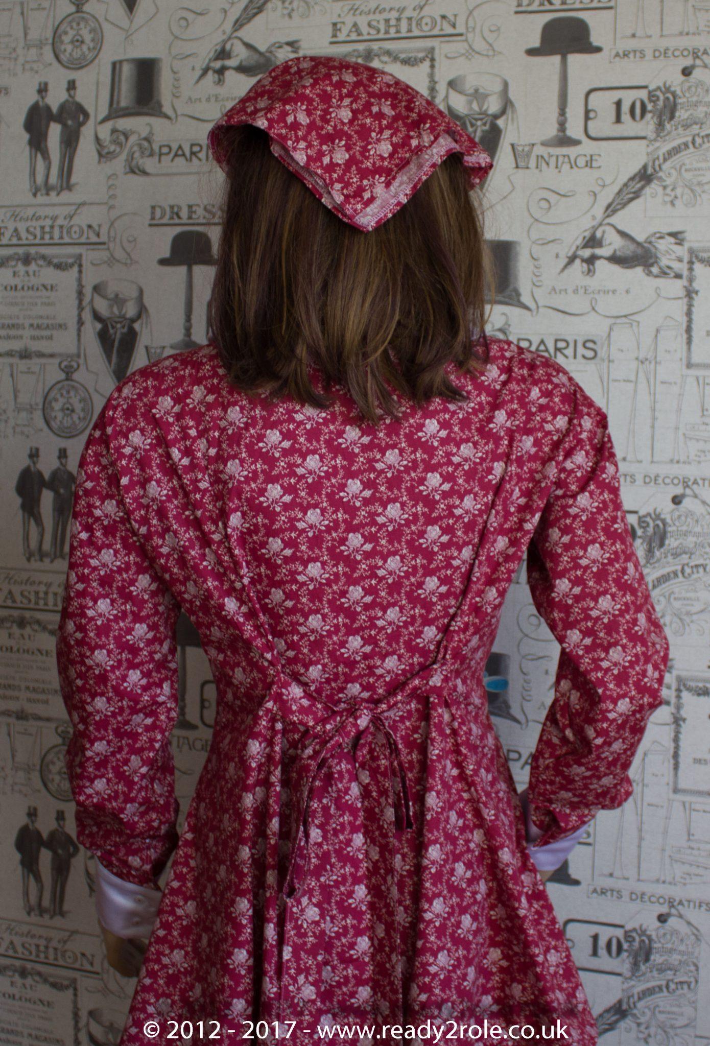 Meet Marcia Sissy Dress 2