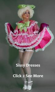 Sissy Dresses Click