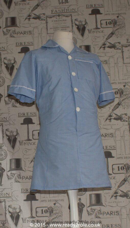 Sissy School Summer Dress 1