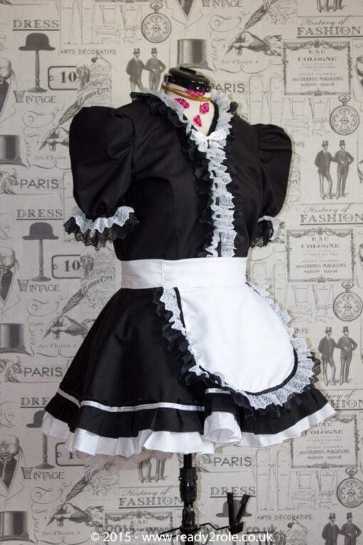 Verity Sissy Maids Dress 1