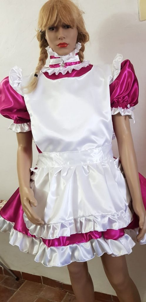 Sissy Dress Swift Design