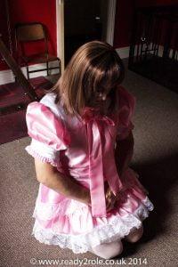 Rosie Sissy Dress - Emily
